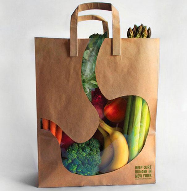 torba na warzywa