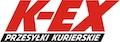 K-EX logo